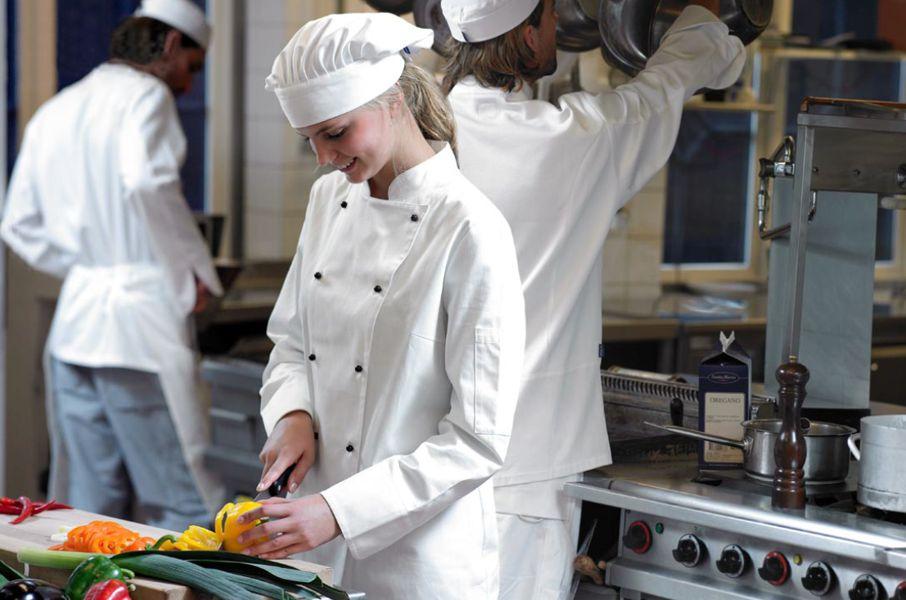 Arbeitskleidung Küche | Arbeitskleidung Pome Gmbh